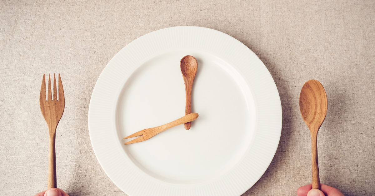 How do I lose weight in Intermittent Fasting?
